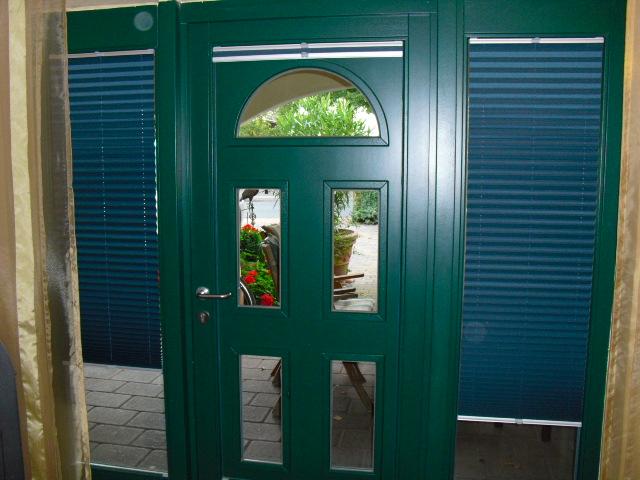 Plissees und Sonnenschutz Verkauf – Gardinen Wasch Center Delbrück